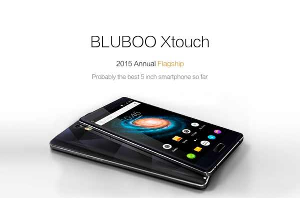 BLUBOO-XTOUCH-portada black friday en everbuying