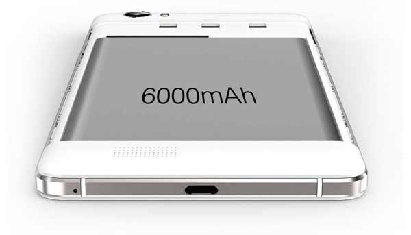 OUKITEL-K6000-bateria