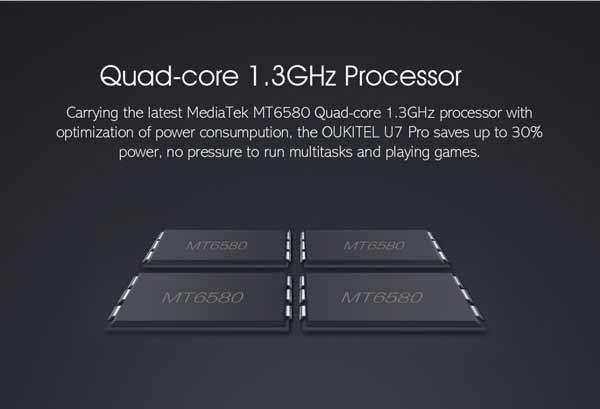 OUKITEL-U7-procesador