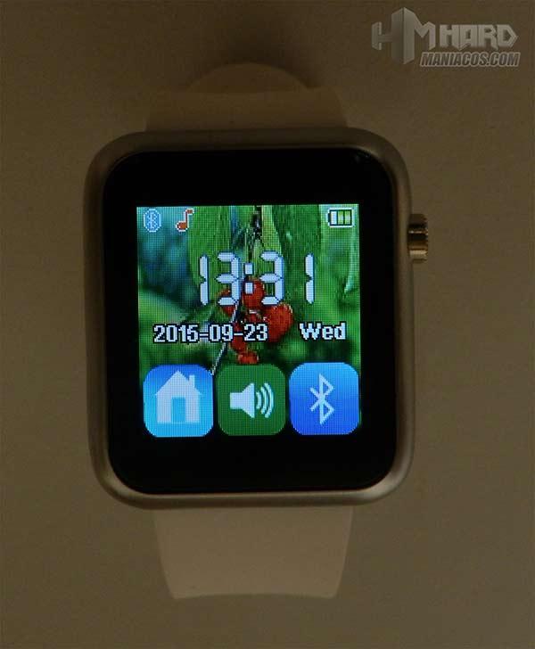 Sorteo Smartwatch Atongm W009