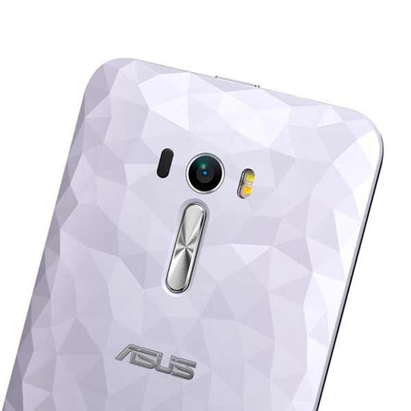 ASUS ZenFone Selfie camara