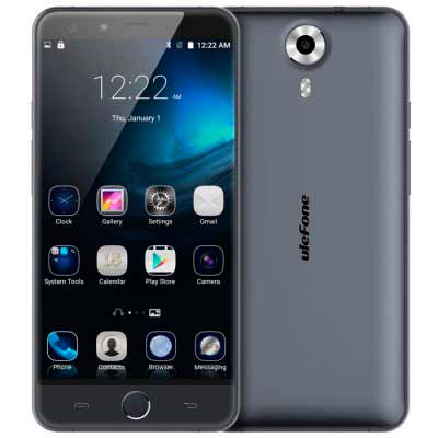 Cyber Monday en everbuying Ulefone-Be-Touch-3