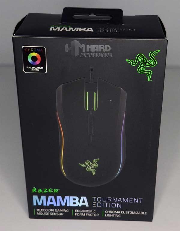Mamba Tournament Edition -1