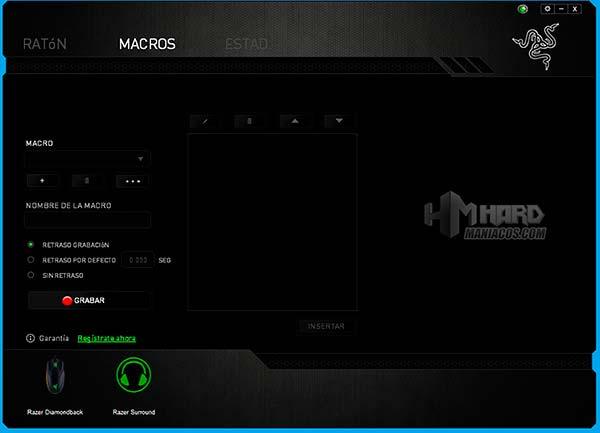 Razer-Diamondback-Synapse-Macros