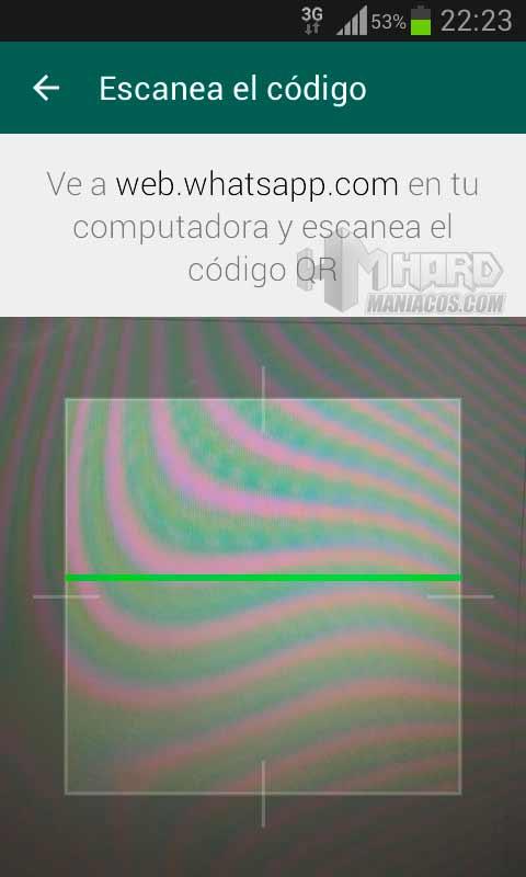 WhatsApp Web 3 Foto-escaner-QR