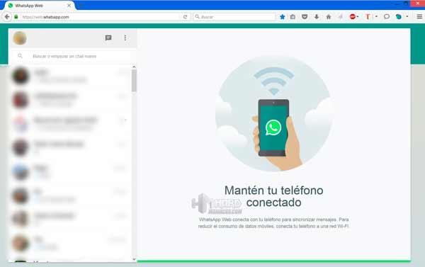 WhatsApp Web 4 Foto-contactos-WhatsApp-en-ordenador