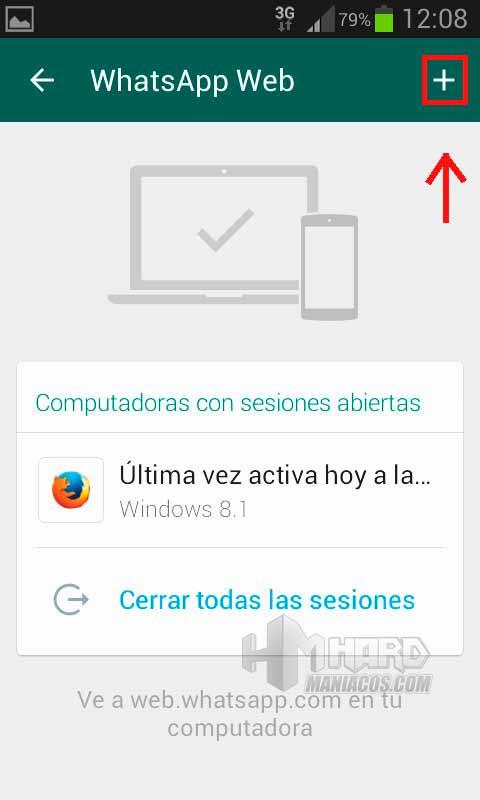WhatsApp Web 6 Foto-anadir-mas-ventanas