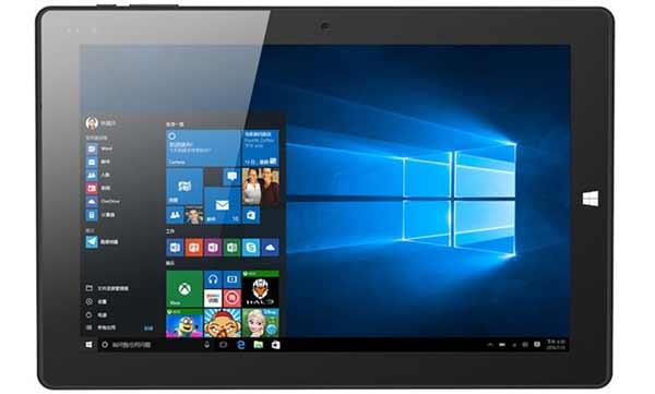 Tablets de Windows 10 Chuwi-Hi10