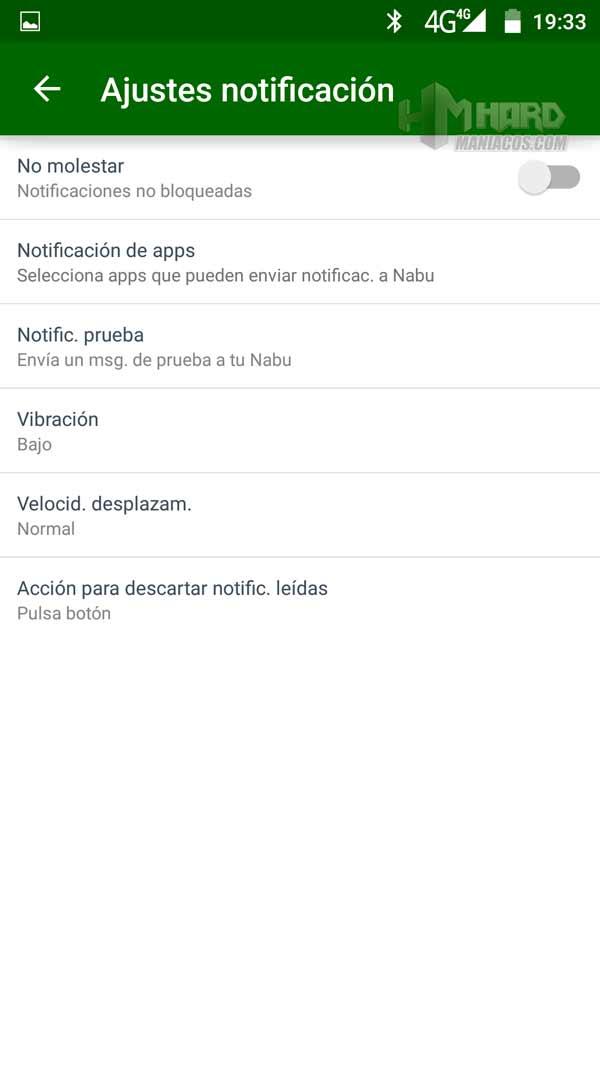 App Razer Nabu 10