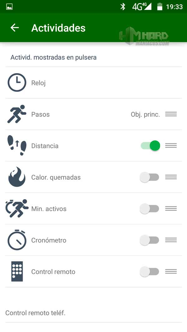 App Razer Nabu 11