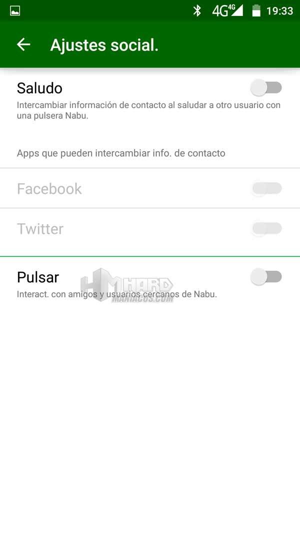 App Razer Nabu 15