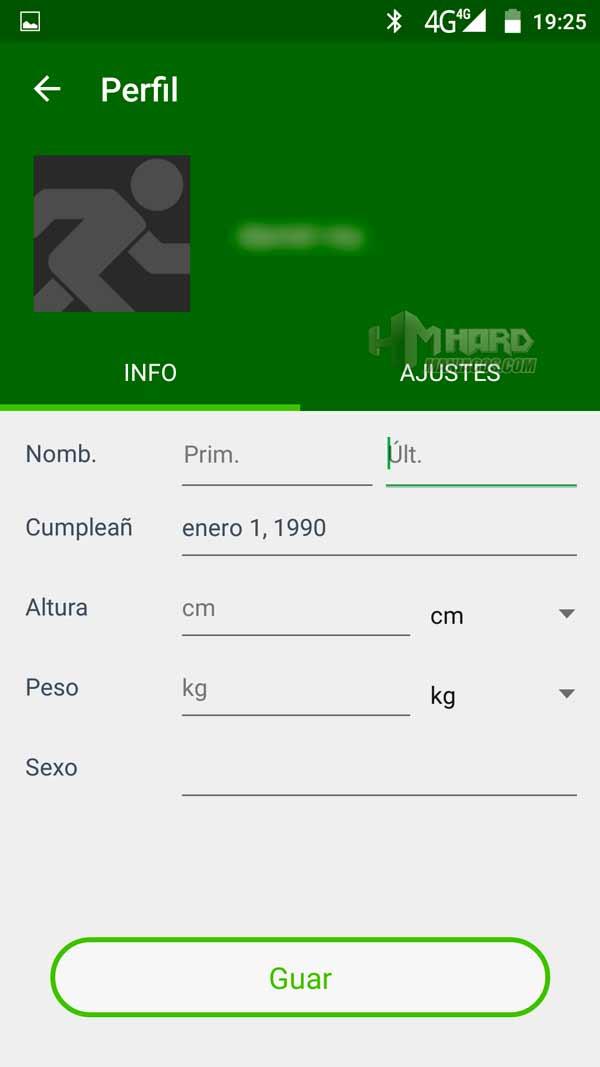 App Razer Nabu 2