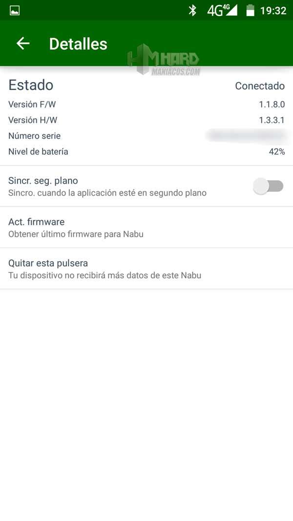 App Razer Nabu 9