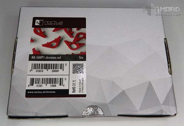 Noctua IndustrialPPC Chromax-25