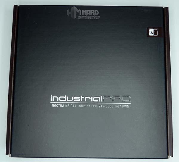 Noctua IndustrialPPC 1