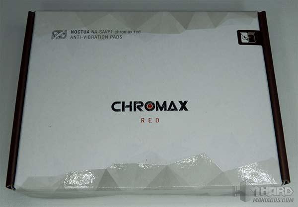 Noctua IndustrialPPC Chromax-24