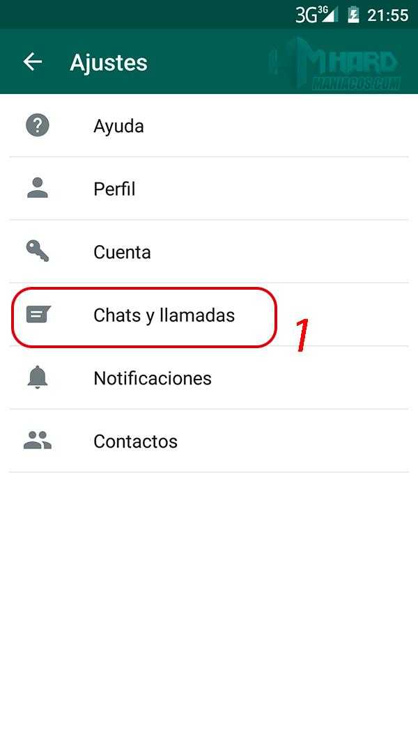 Transferir el Historial de WhatsApp android_1