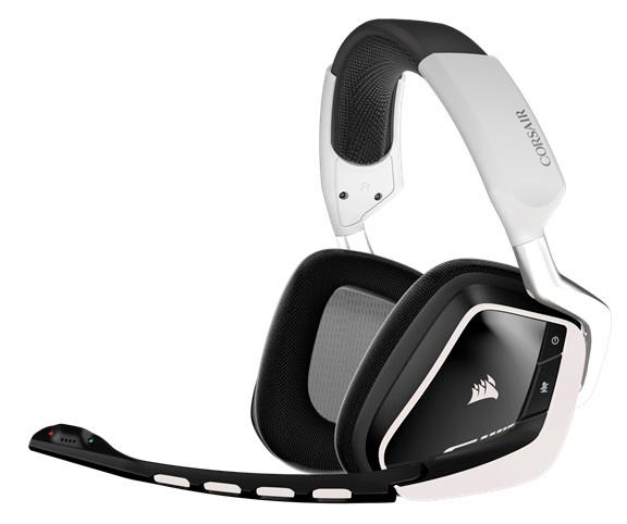 Auriculares Corsair VOID Wireless RGB