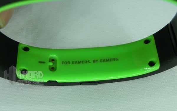 Razer Nabu For Gamers