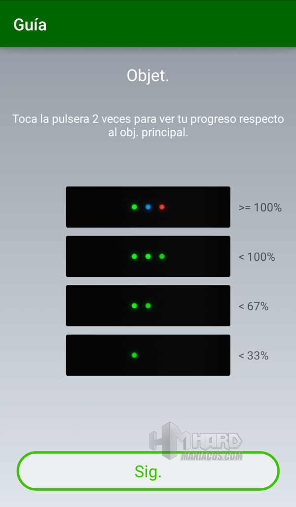 App Razer NabuX 15