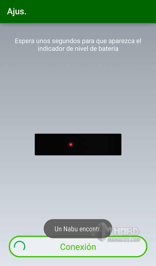 App Razer NabuX 6