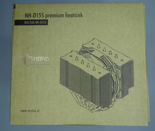 Noctua NH-D15S 10