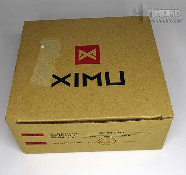 XIMU AJ-81 1