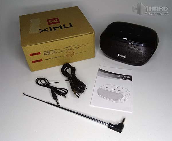 XIMU AJ-81 10