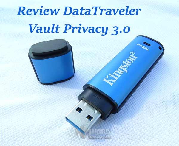 datatraveler vault privacy 3.0
