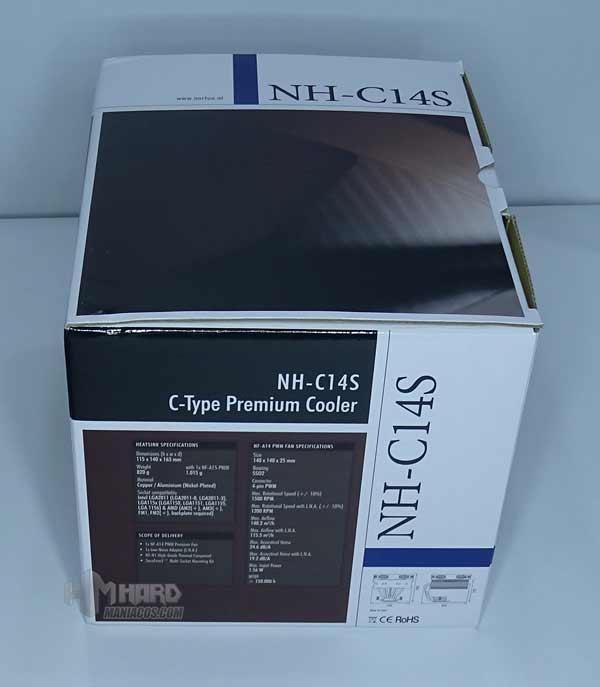 Noctua NH-C14S 2