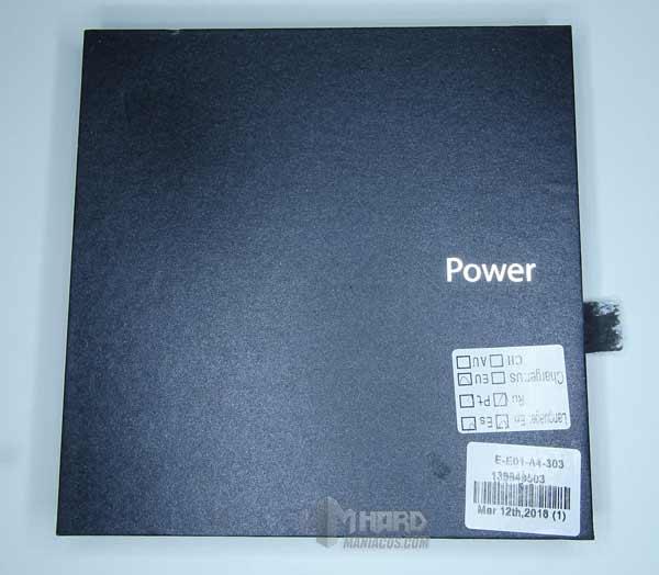 Ulefone Power 0