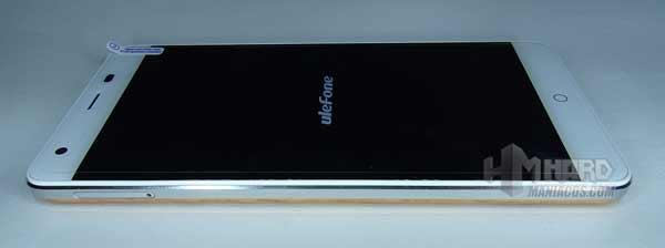 Ulefone Power 4