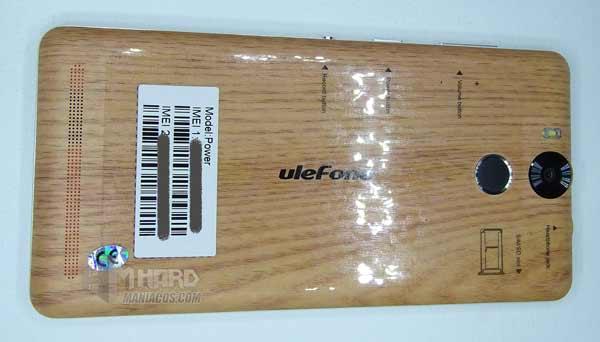 Ulefone Power 8