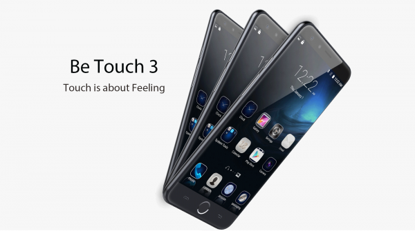 ulefone be touch 3 2