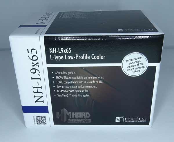 Noctua NH-L9x65 1