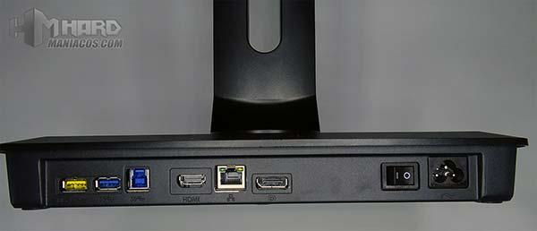 Philips USB Docking Stand 17