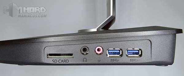 Philips USB Docking Stand 25