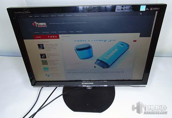 Philips USB Docking Stand 37