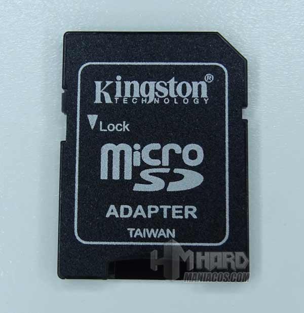 microSD Action Camera UHS-I U3 3