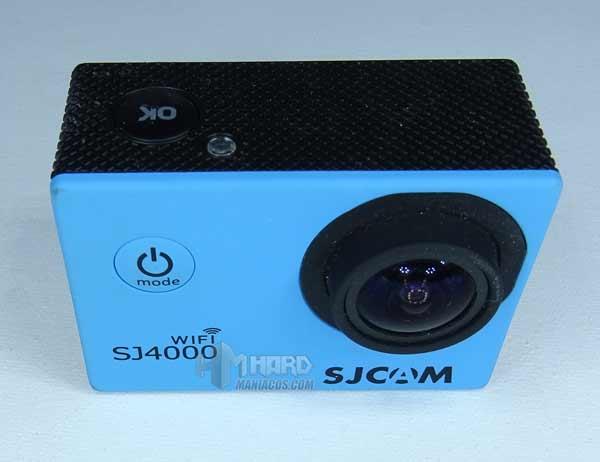 microSD Action Camera UHS-I U3 6