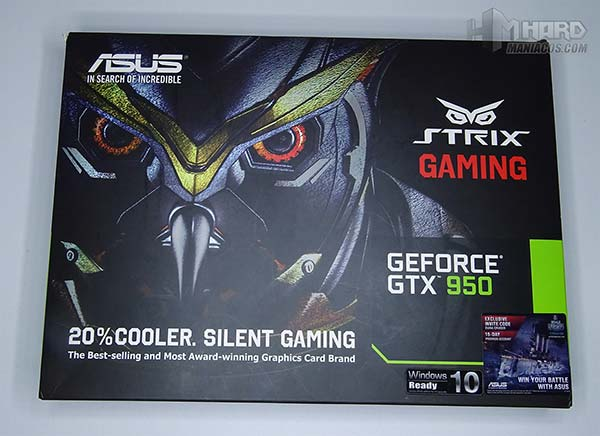 Geforce GTX 950 1