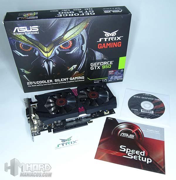 Geforce GTX 950 11