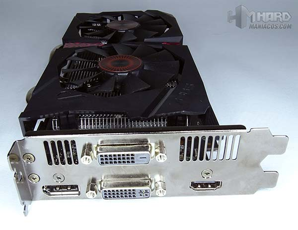 Geforce GTX 950 20