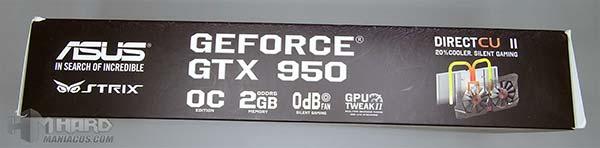 Geforce GTX 950 3