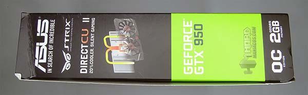 Geforce GTX 950 4