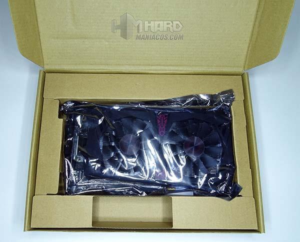 Geforce GTX 950 8