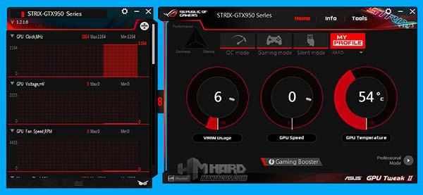 Geforce GTX 950 GPU Tweak-My-Profile