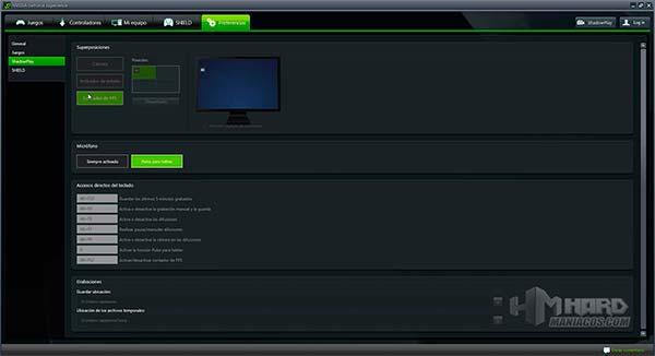 Geforce GTX 950 Nvidia-Geforce-Experience-Preferencias-generales