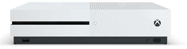 Xbox One S. 1