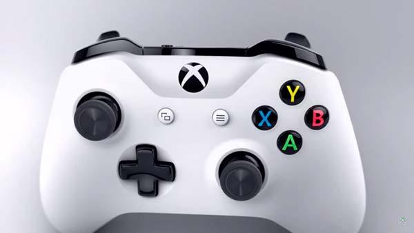 Xbox One S. 3